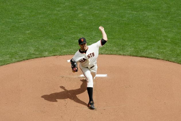 San Francisco Giants: Takeaways from Barry Zito's First Start of 2013