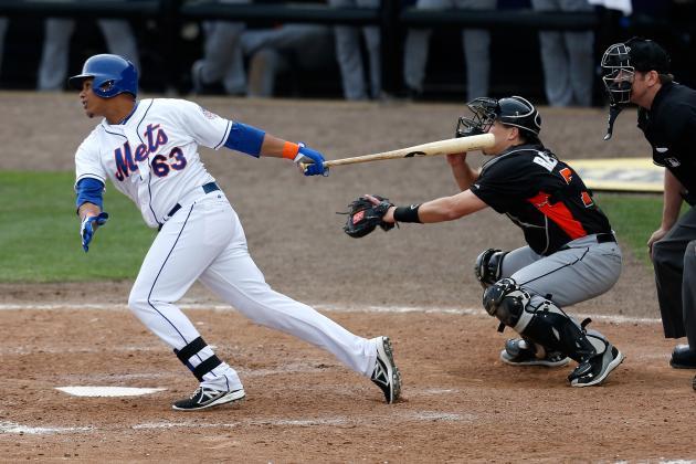 ESPN Gamecast: Marlins vs. Mets