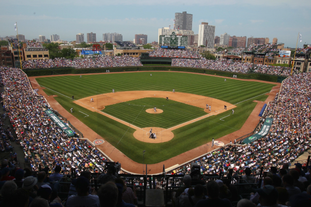 Cubs and City of Chicago Reportedly Near $500 Million Wrigley Field Renovation