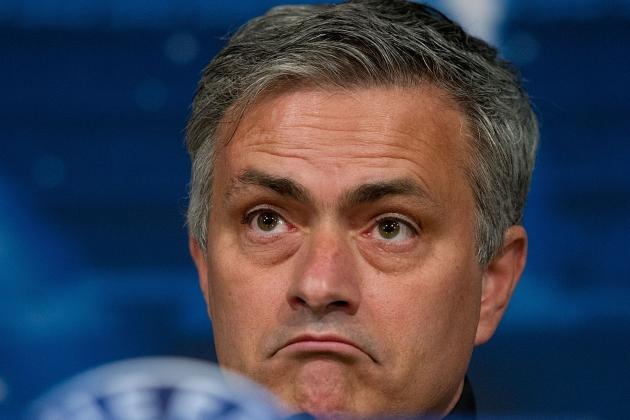 Chelsea Told Mourinho Wants £12m a Year