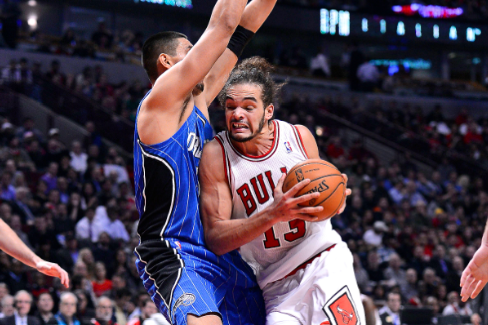 Orlando Magic vs. Chicago Bulls: Live Score, Results and Game Highlights