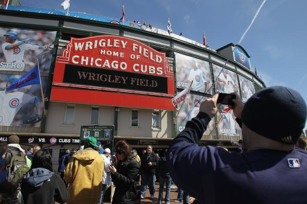 What $500 Million Wrigley Field Renovation Plan Means for Chicago Cubs and MLB