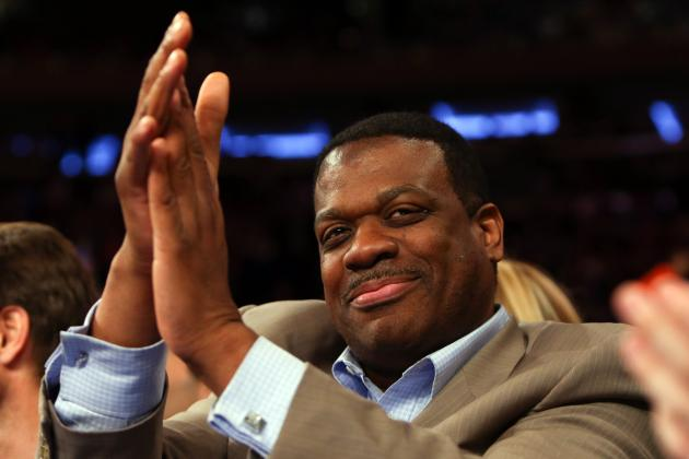 Report: Finally, Bernard King Elected to Hall OfFame