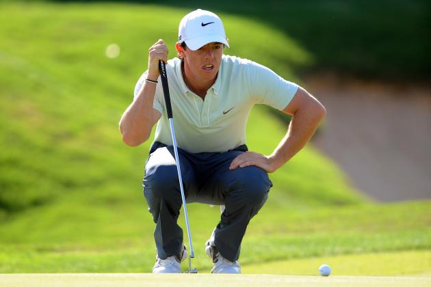 Valero Texas Open 2013: Day 2 Leaderboard Analysis, Highlights and More