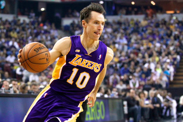 Mind-Numbing Stats for Los Angeles Lakers Fans This Season
