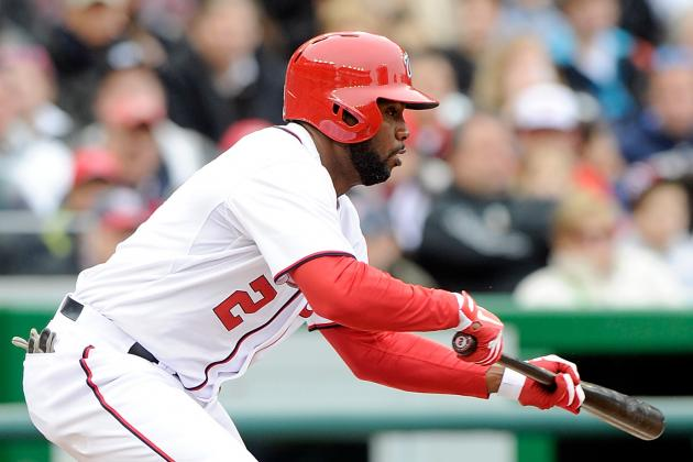 Denard Span Learning When, and How, to Steal Bases