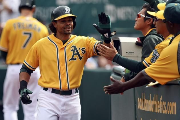 ESPN Gamecast : A's vs. Astros