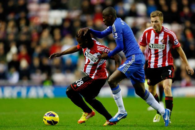 Chelsea FC vs. Sunderland FC: Odds, Preview and Prediction
