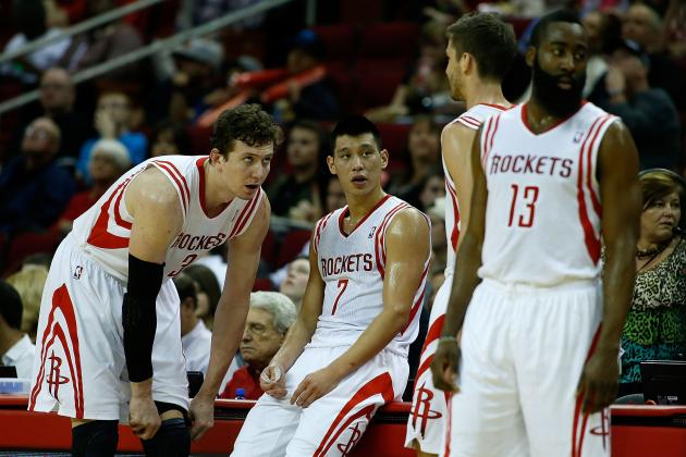 Hidden Advantages Houston Rockets Have in the Playoffs