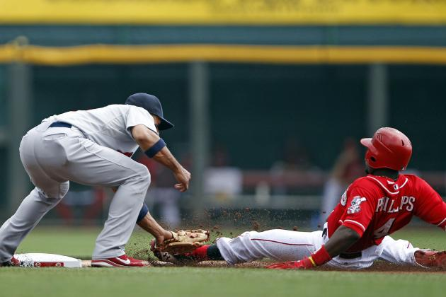 Preview, Predictions for 2013's First Cardinals-Reds Rivalry Clash