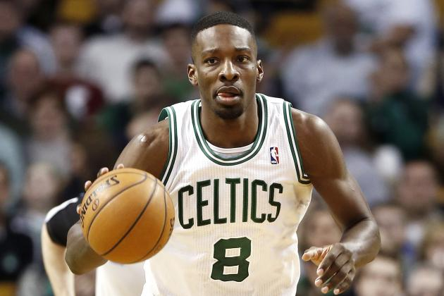 Celtics Fall to the Cavs Without Pierce and KG