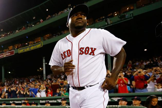 Boston Red Sox: How Return of Stephen Drew and David Ortiz Will Shake Up Roster