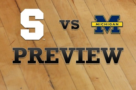 Syracuse vs. Michigan: Full Game Preview