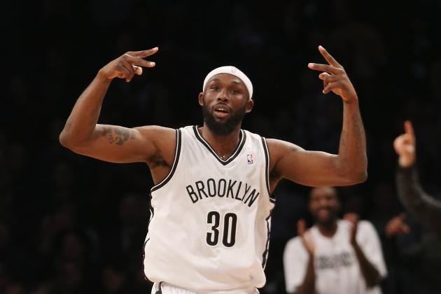 Hidden Advantages the Brooklyn Nets Have in the NBA Playoffs