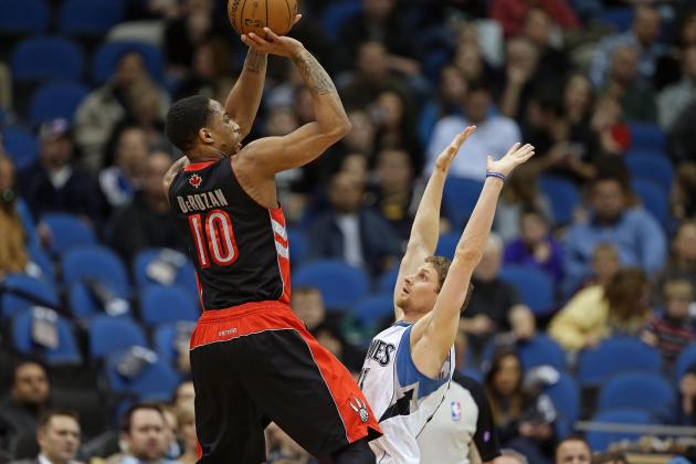 Reaction: Raptors 95, T'Wolves 93