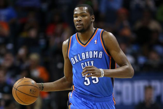 How OKC Thunder Can Be Ready for NBA Finals Rematch with Miami Heat