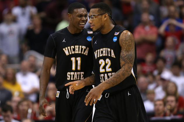 Wichita State Basketball: Shockers Need More Than Confidence to Beat Louisville