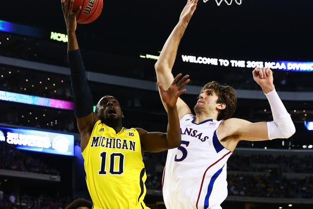 Stars of March Madness Who Could Land on the Cleveland Cavaliers