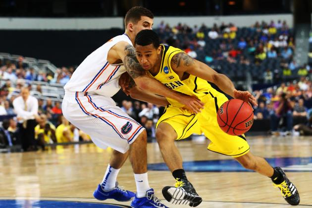 NCAA Tournament 2013: Breaking Down Tourney MVP Odds Heading into Final Four