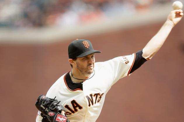 Kawakami: Invincible Barry Zito has flipped reality