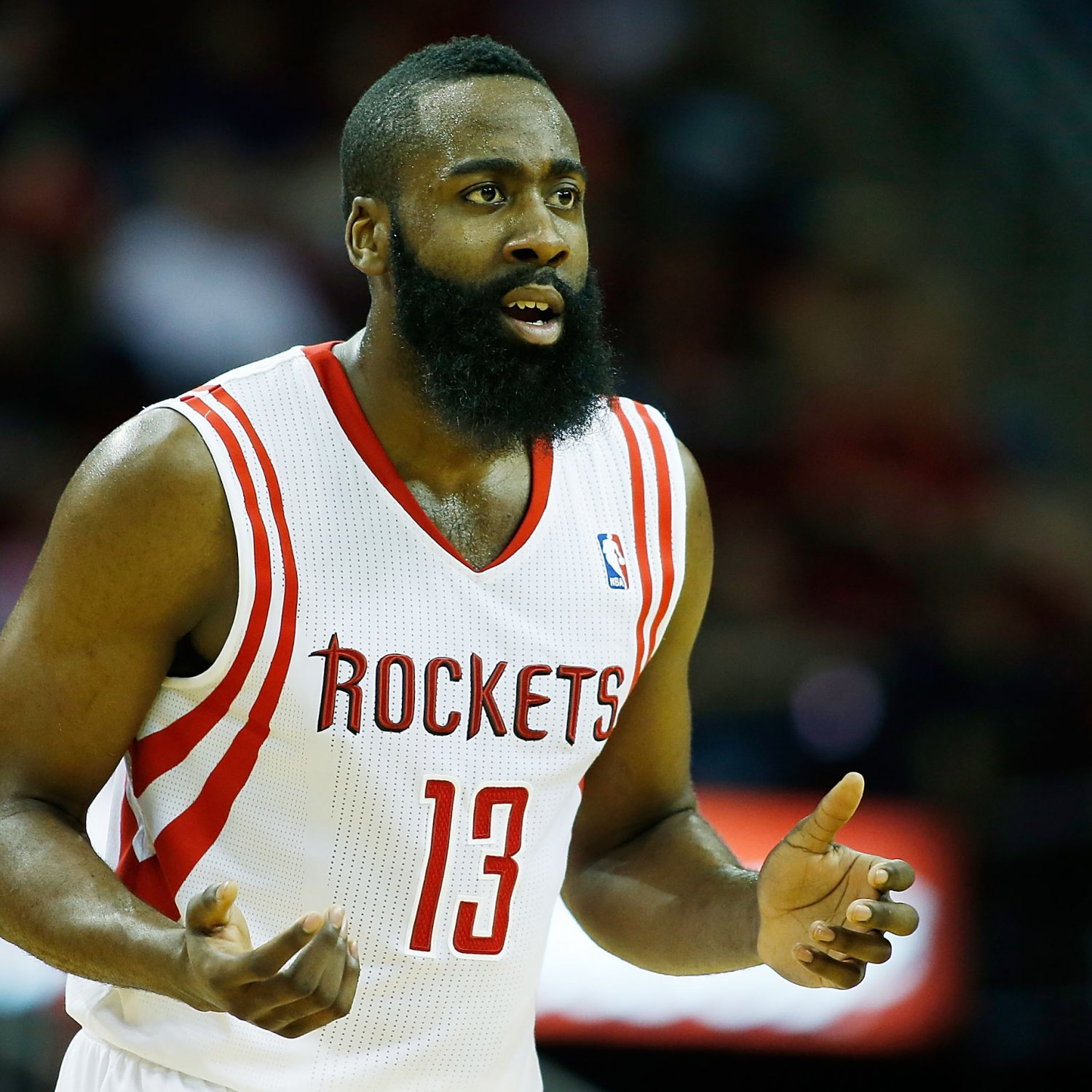 Houston Rockets Nba Playoffs: Houston Rockets Have More NBA Playoffs Spoiler Potential