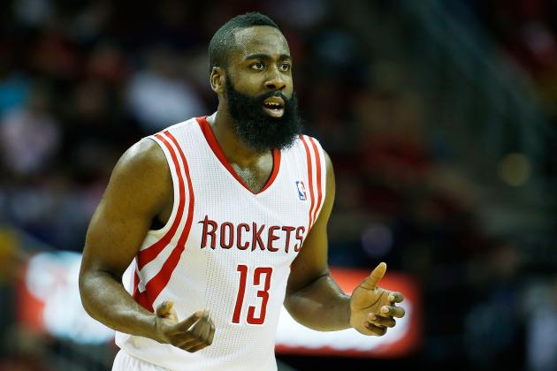 Houston Rockets Have More NBA Playoffs Spoiler Potential Than You Think