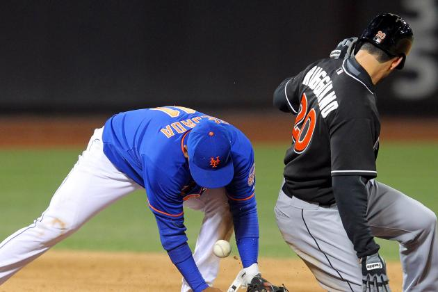 Mistakes Doom NYM in Loss to Marlins