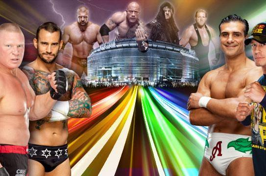 WWE News: Rumored First Match for WrestleMania 29 Revealed