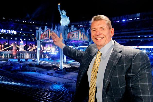 WWE News: Vince McMahon Makes Big Reveal on Twitter