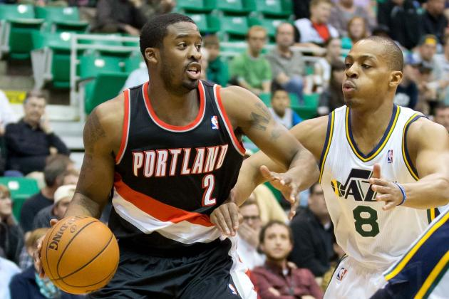 Matthews Calls out Teammates After Blazers' Seventh Straight Setback