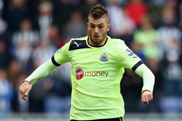 Davide Santon Has Demanded That His Newcastle Side Must Save Their Season