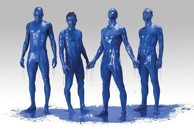 Chelsea Stars Painted Blue in Controversial Kit Advertisement