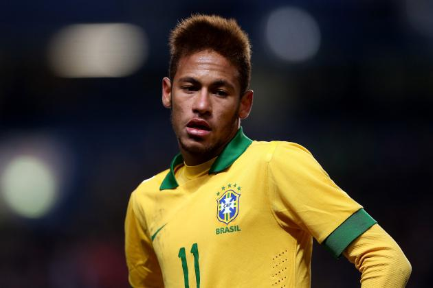 Transfer News: Chelsea and Manchester City Wait for Neymar Decision
