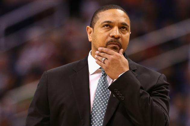 Mark Jackson: 'Awfully Proud of My Guys'