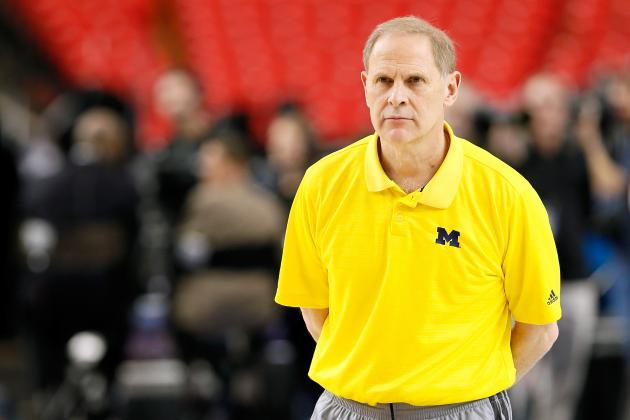 Core Values Intact, Beilein on Big Stage