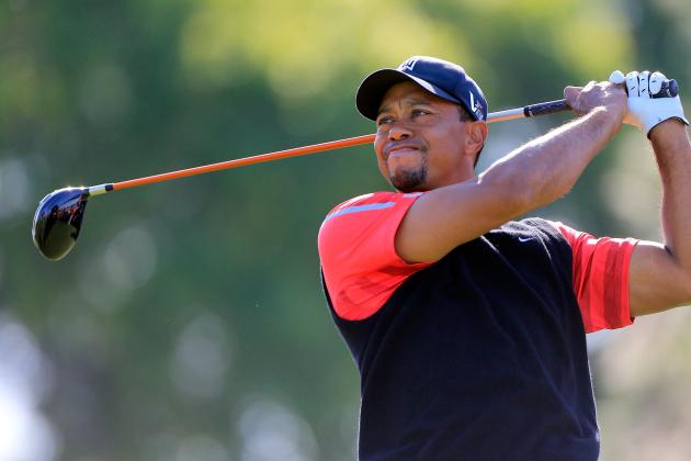 Tiger Woods: Hot Start in 2013 Will Lead to Fifth Green Jacket