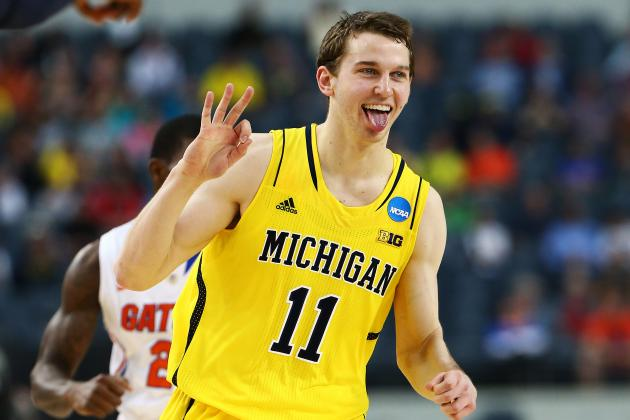 Michigan Basketball: Key Contributors Who Must Shine in Final Four vs. Syracuse