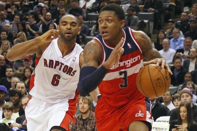 "Beal Calls 82-Game Schedule ""definitely One of the Biggest Transitions"""