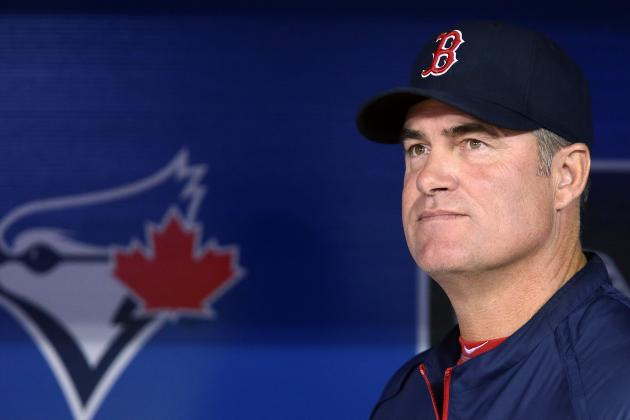 Davidi on Blue Jays: Farrell Greeted with Jeers