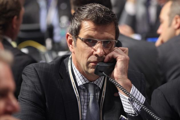 Montreal Canadiens Doing Nothing at 2013 Trade Deadline Was the Wrong Move