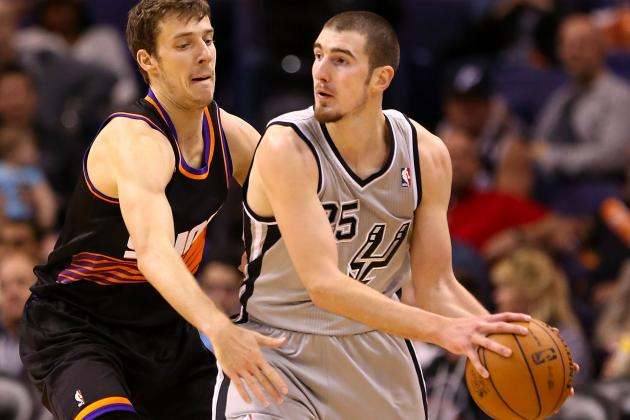 Backup Plan at Point Relies on De Colo