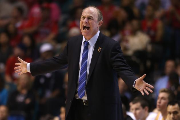 Former UCLA Coach Ben Howland Would Be Interested in Rutgers