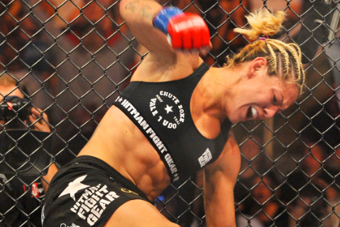 A Queen Retakes Her Throne: Cyborg, Not Ronda Rousey, Is Still WMMA's Best