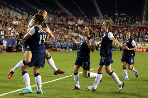Debate: Does the New U.S. Women's Soccer League Stand a Chance?