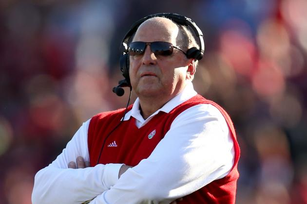 Badgers Sports: Barry Alvarez Gets New Contract, Pay Hike