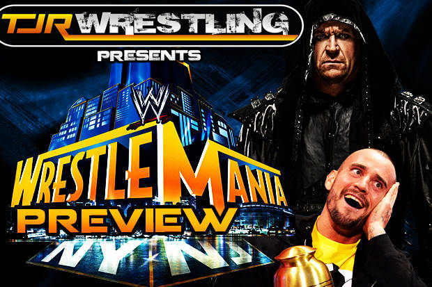 WWE WrestleMania 29 Preview: John Cena's Time Is Now…Again