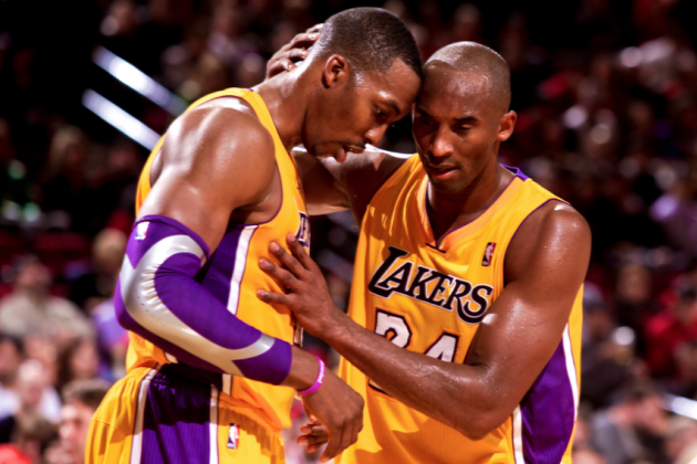 Blueprint for LA Lakers to Make Deep Playoff Run in 2013