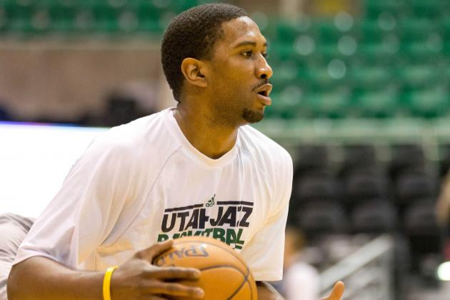 Jazz Signs Jerel McNeal for Remainder of Season
