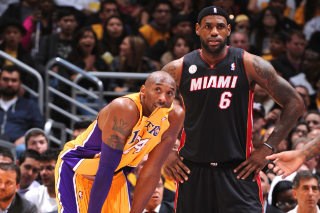 Are the Miami Heat Who We Thought the LA Lakers Would Be?
