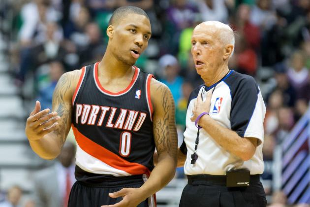 The Education of Damian Lillard